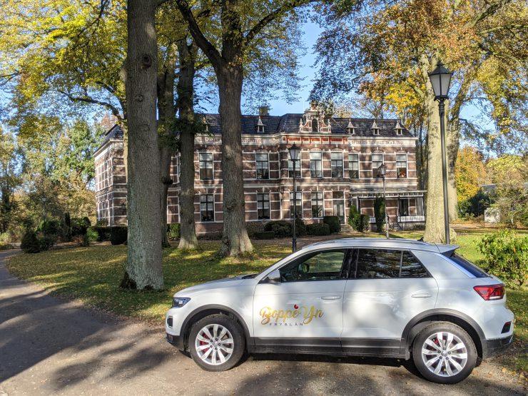 Landhuis Veenwijk